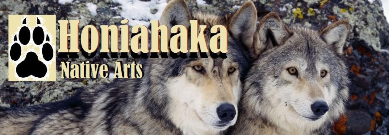 Honiahaka- Native Arts